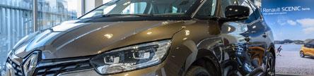 RentaCar (alquiler de vehículos)